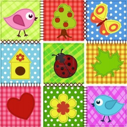 14601903-patchwork-with-birds-and-birdhouses-baby-seamless-background