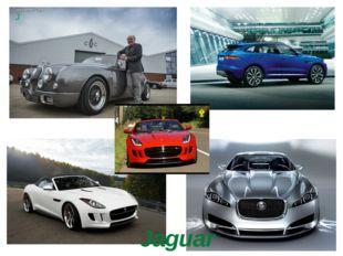 J Jaguar