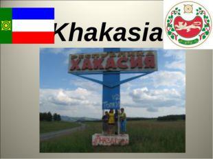 Khakasia