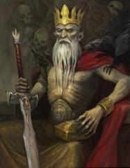 Мифы и Легенды Лукоморья