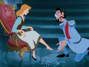 Золушка / Cinderella 1950 DVDRip - скачать бесплатно magnet и torrent