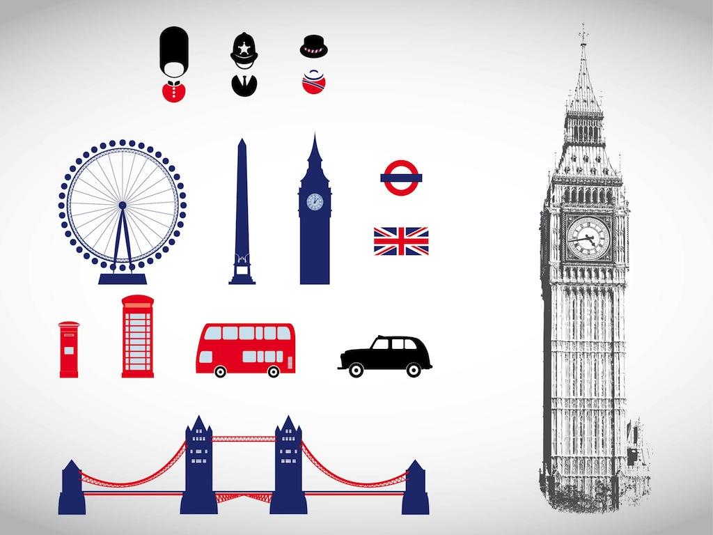 http://www.vectorfree.com/media/vectors/symbols-of-london.jpg
