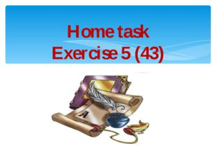 Home task Exercise 5 (43)