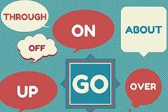 Фразовые глаголы в английском языке: полезная информация