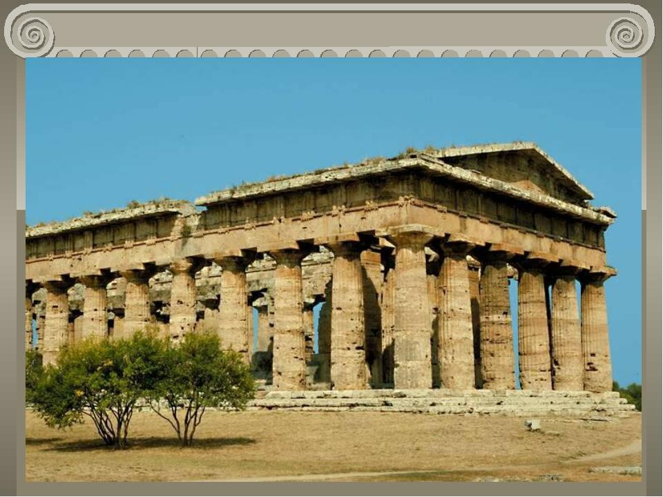 Фото Греции