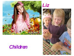 Liz Children