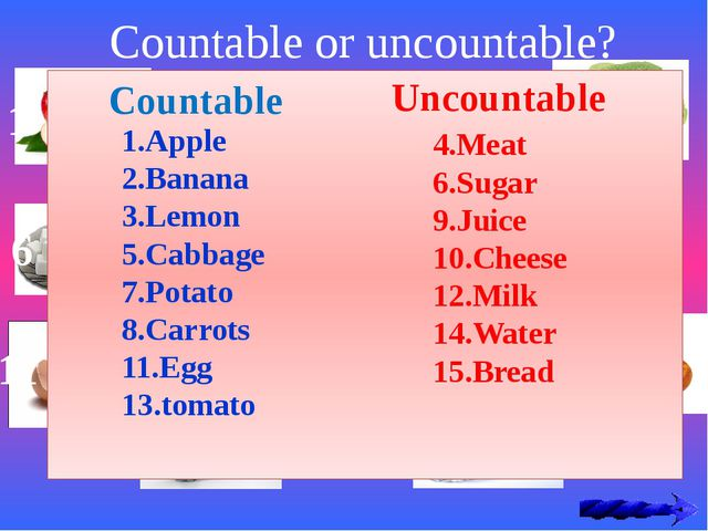 Countable or uncountable? 1 4 3 2 9 8 7 6 5 12 13 14 15 10 11 Countable Uncou...