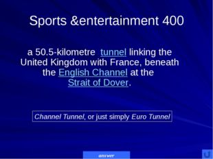 Sports &entertainment 500 pedicabs A sophisticated form of a rickshaw, a form