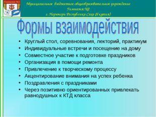 Муниципальное бюджетное общеобразовательное учреждение Гимназия №2 г. Нерюнгр