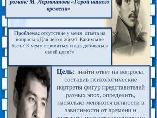 2014 г Исследовательская работа «Зилов и Печорин в пьесе А. Вампилова «Утиная