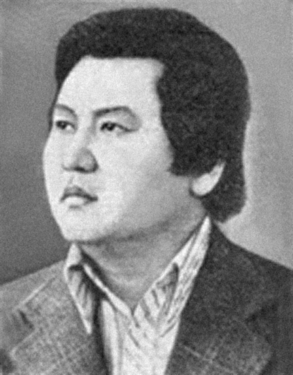 Сауғабаев Кәрім