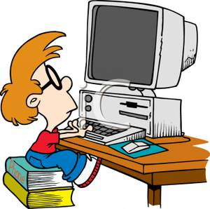 A_Young_Boy_Working_On_A_Computer_Royalty_Free_Clipart_Picture_100415-130694-009042.jpg