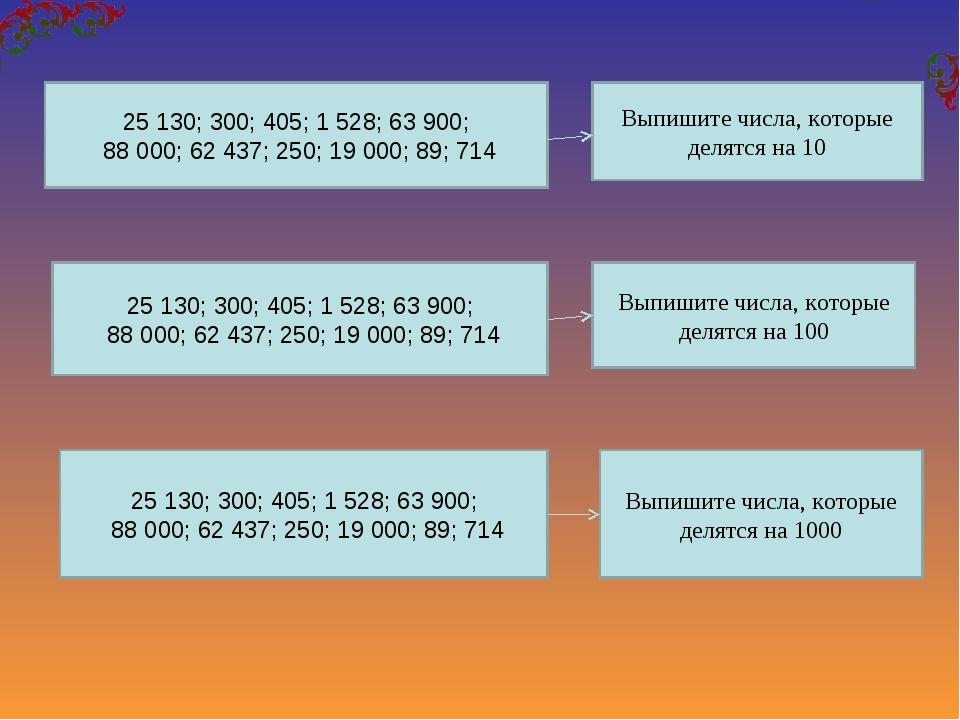 25 130; 300; 405; 1 528; 63 900; 88 000; 62 437; 250; 19 000; 89; 714 25 130;...
