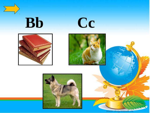 Bb Cc