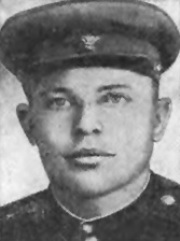 БакировМихаил Максимович