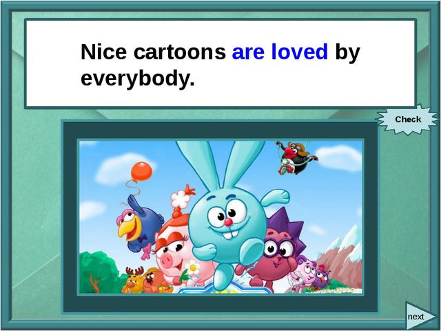 next Nice cartoons (love) by everybody. Check Nice cartoons are loved by eve...