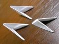 Делаем лебедя оригами-9