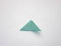 Делаем лебедя оригами-6