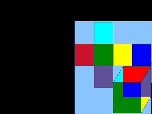 Скажите, верно ли, что любой куб - прямоугольный параллелепипед? Любой прямоу...