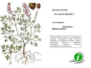 Распространена повсеместно, предпочитает рыхлые, плодородные почвы. Засоряет