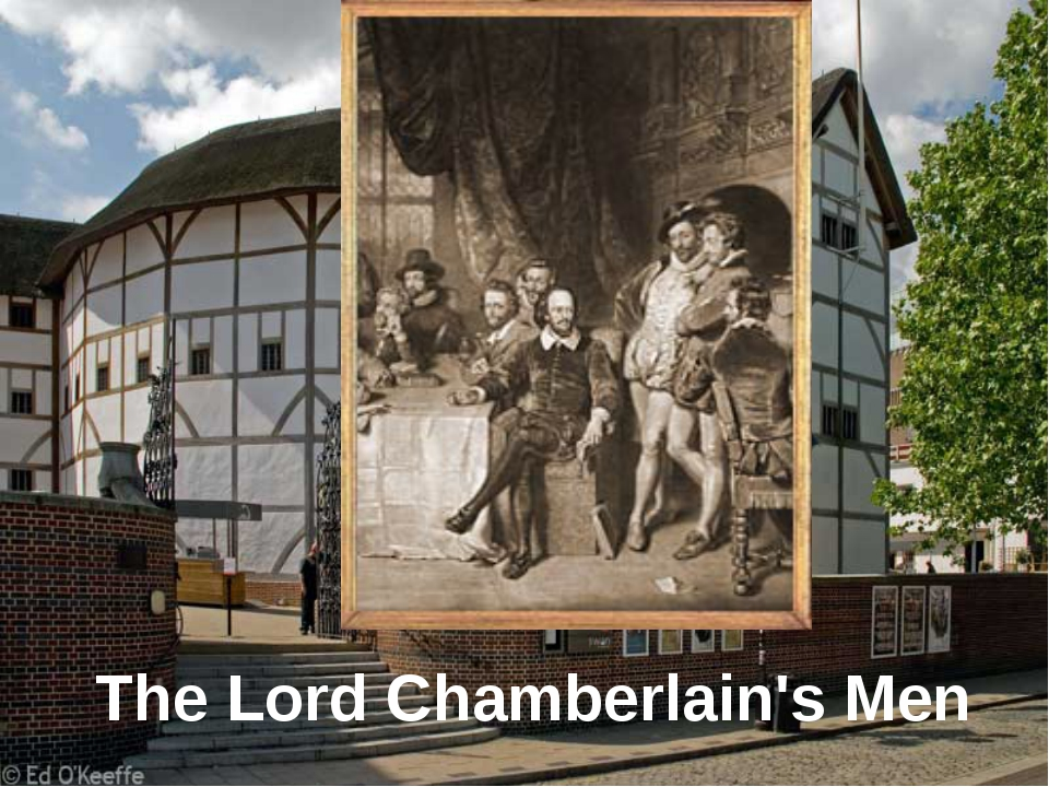 The Lord Chamberlain's Men