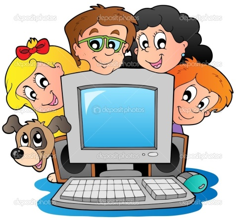 C:\Users\DNS\Desktop\Безопасный интернет для ролителей\depositphotos_6453877-Computer-with-cartoon-kids-and-dog.jpg