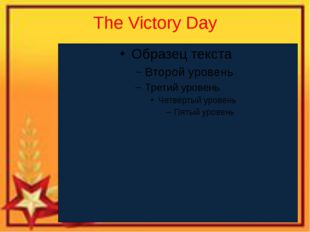 The Victory Day
