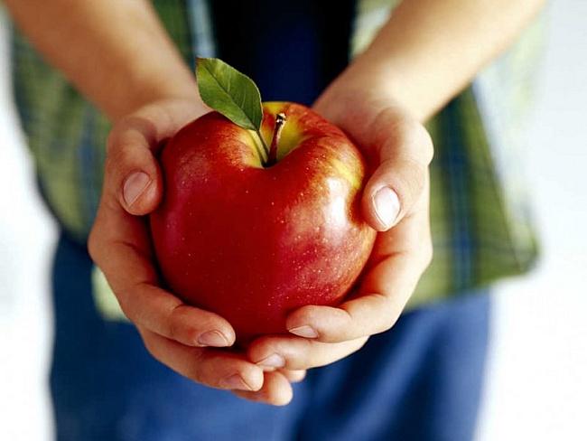 Яблоко признали самым полезным фруктом За Рубежом - новости Мира