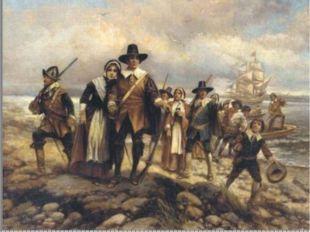 Американский этнос - потомки Коренных народов Северной Америки Переселенцев и
