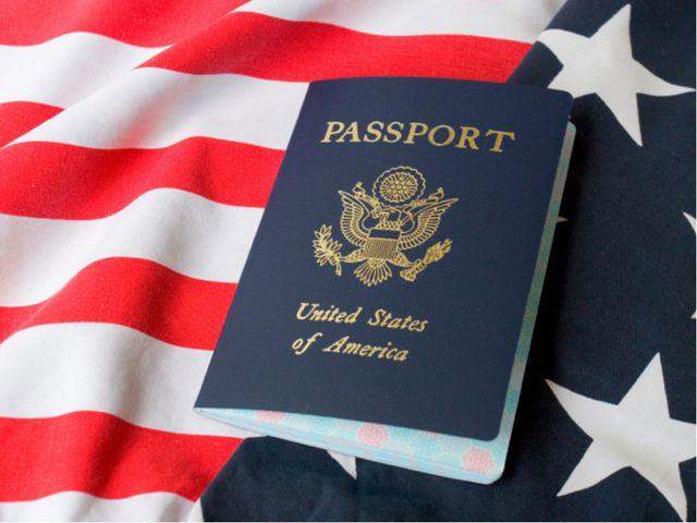 Рейтинг стран по числу проживающих в них мигрантов (%) США – страна образован...