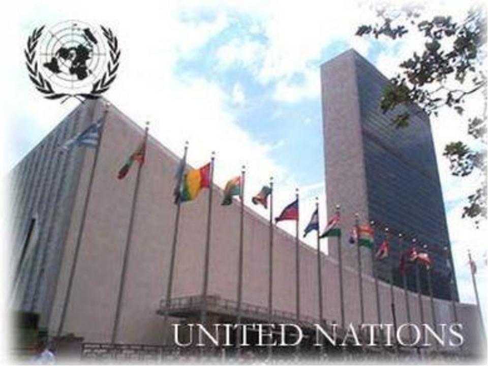 Экономика международного успеха США являются участниками различных международ...