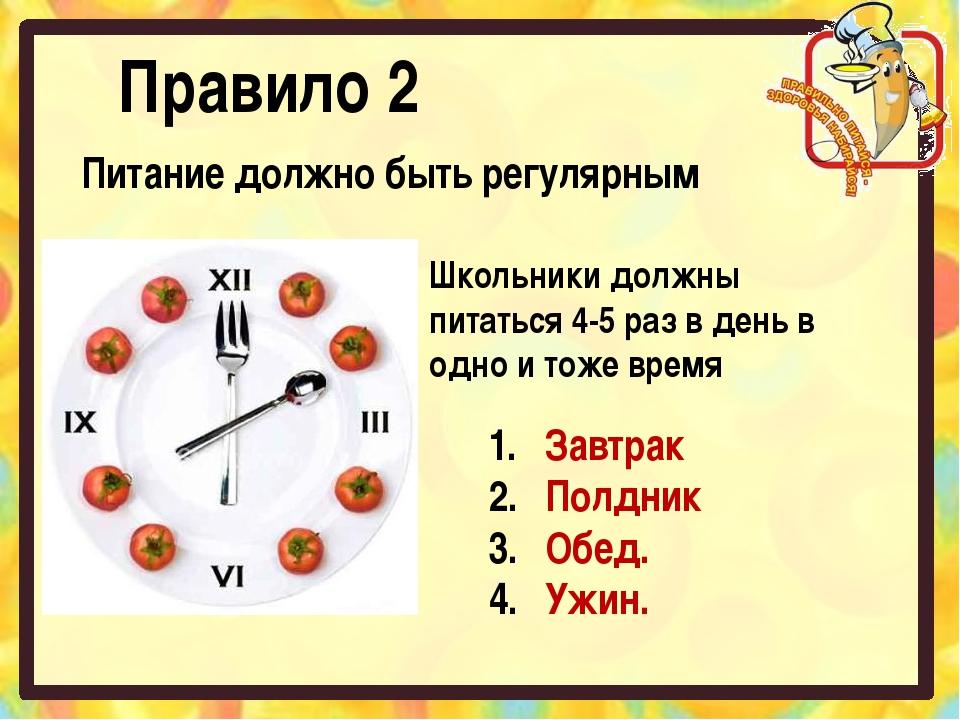 Время Завтрака Обеда Ужина Во Время Диеты. Режим питания: во сколько завтракать, обедать и ужинать?