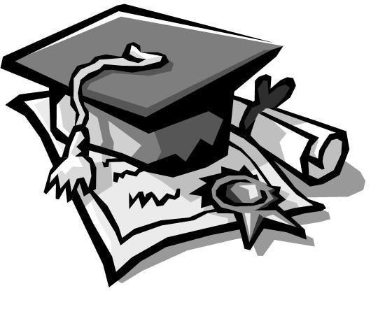 Pics For College Education Clip Art