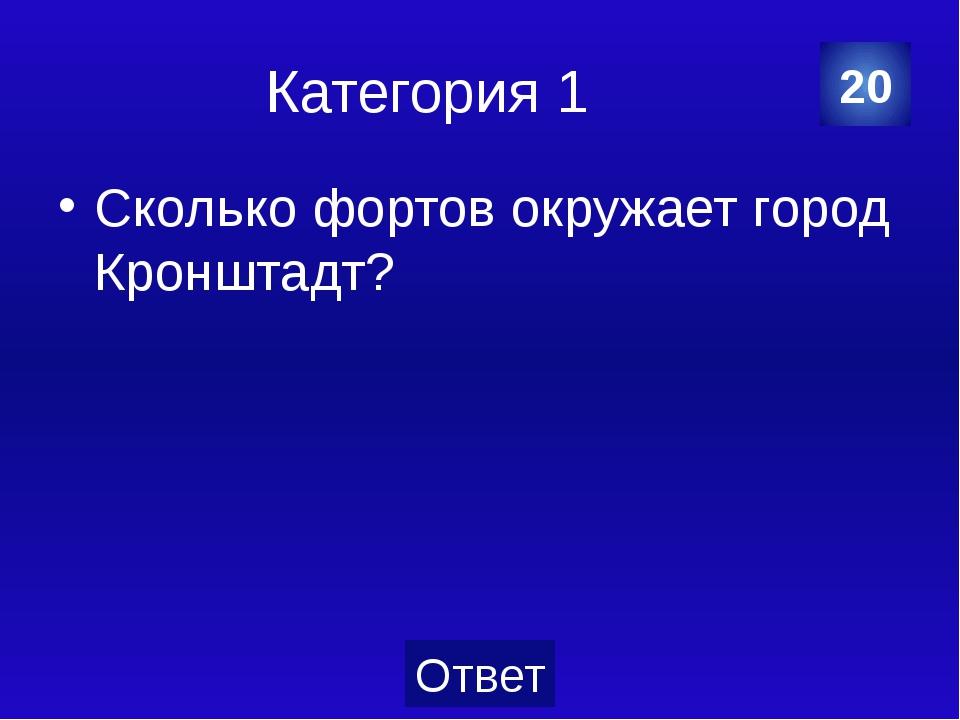 Категория 2 А. С. Попов в Кронштадте изобрёл… 40 Категория Ваш вопрос Ответ