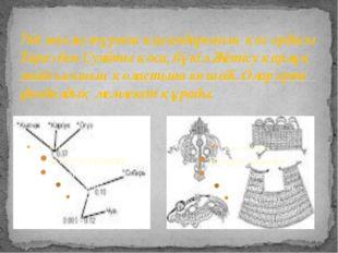 766 жылы түргеш қағандарының қос ордасы Тараз бен Суябты қоса, бүкіл Жетісу