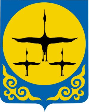 Coat of Arms of Nanaisky rayon (Khabarovsk krai).png