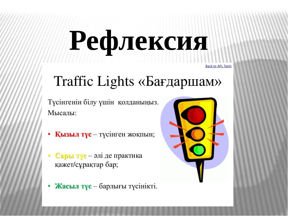 www.ZHARAR.com Рефлексия