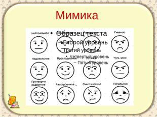 Мимика Что изображают смайлики? Какой или какие смайлики чаще всего подходят