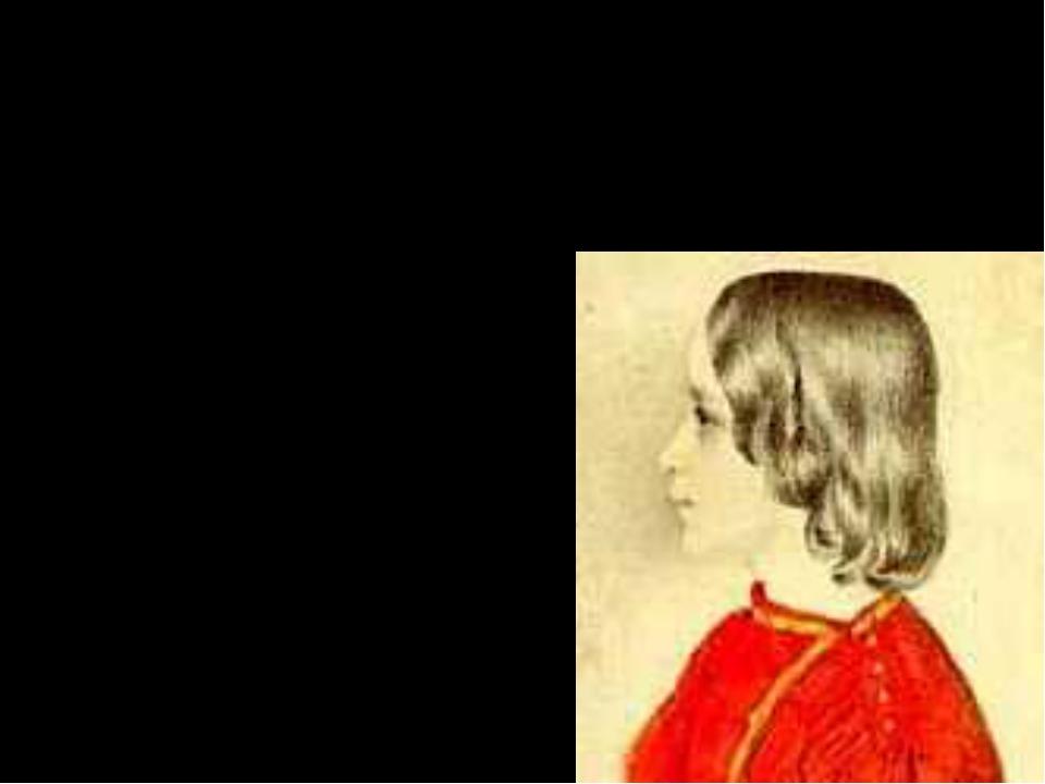 Младший сын, Григорий Александрович Пушкин (1835-1913г.) Воспитанник Пажеског...