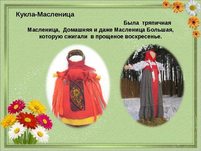 21.1.14 Кукла-Масленица Была тряпичная Масленица, Домашняя и даже Масленица Б...