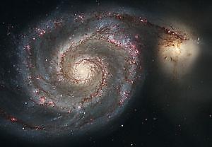 https://upload.wikimedia.org/wikipedia/commons/thumb/1/11/Messier51.jpg/300px-Messier51.jpg