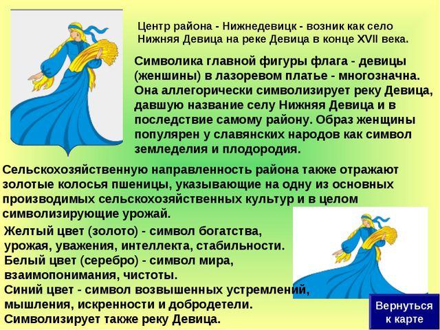 Желтый цвет (золото) - символ богатства, урожая, уважения, интеллекта, стабил...