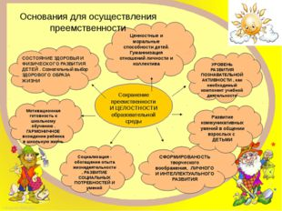 Ценностные и моральные способности детей. Гуманнизация отношений личности и