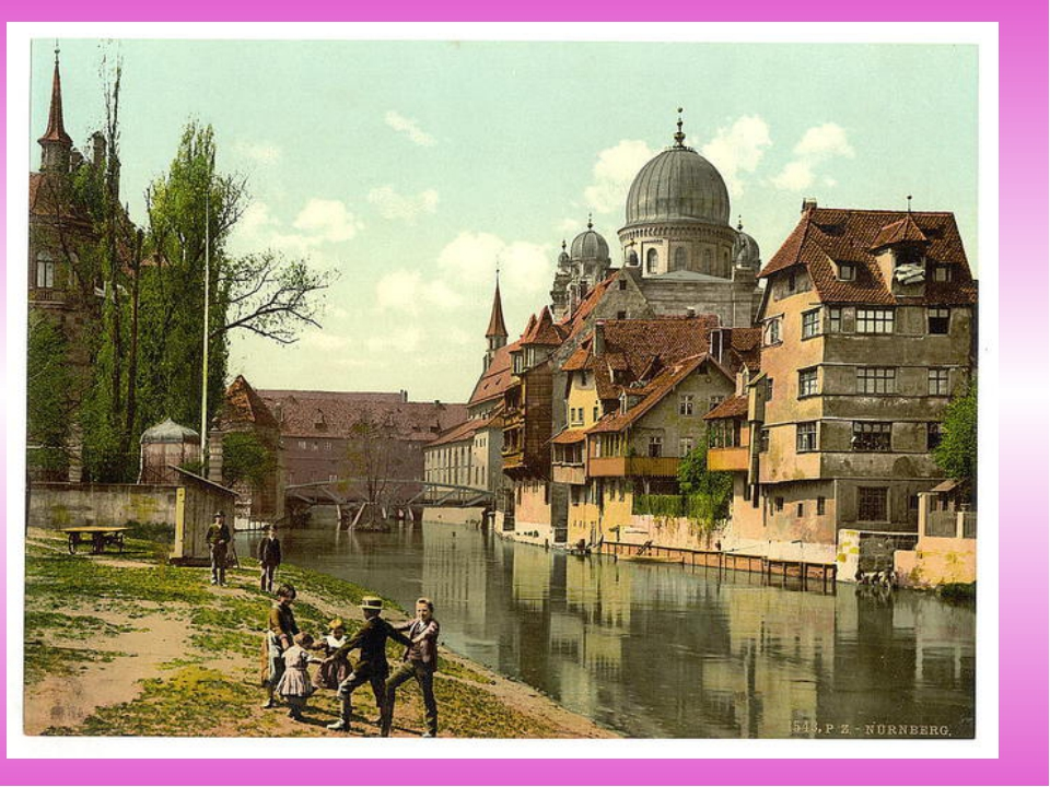 Романтизм возник в 1790-е гг. сначала в Германии, а затем распространился по...