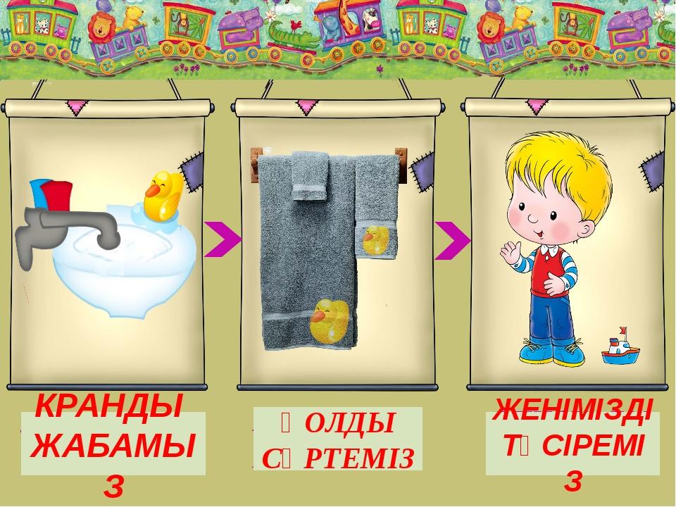 Алгоритм мытья игрушки картинка