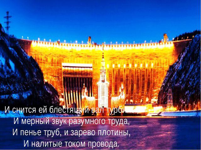 Заболоцкий Николай Алексеевич Учитель русского языка и литературы И снится ей...