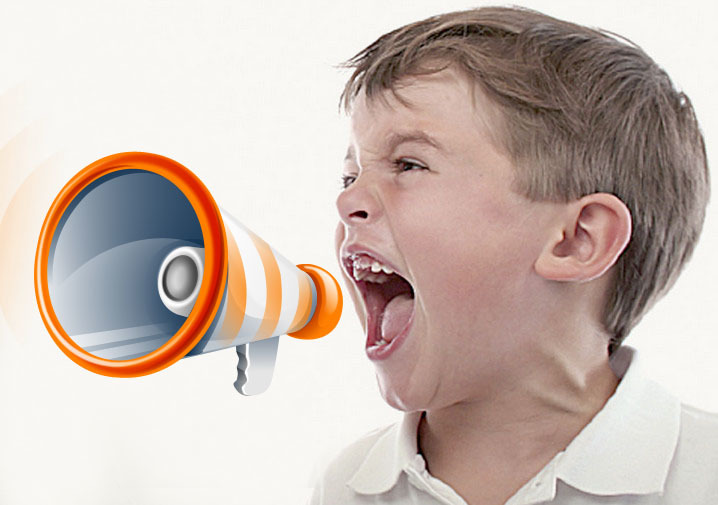Как сделать тихий голос громким