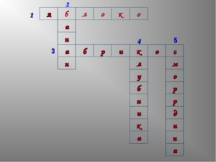 4 а н а и к д и р н р б о у м л н с о к и р б а н а о к о л б я 1 2 3 5