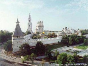 Во время гастролей в Астрахани Игорь Тальков был восхищён красотой храма, он