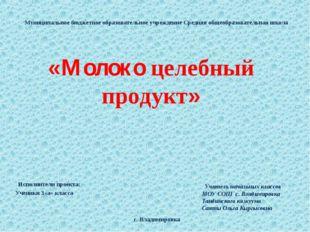 Учитель начальных классов МОУ СОШ с. Владимировка Тандинского кожууна Саяты